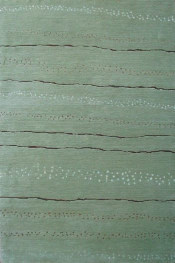 Contemporary Rugs | Wool & Silk